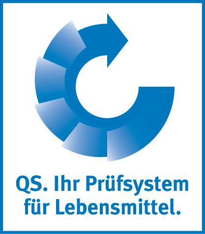 QS Prüfzeichen