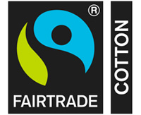 Logo Fairtrade Cotton
